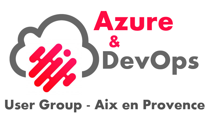 Meetup Azure & Devops Aix-en-Provence