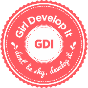 Girl Develop It Pittsburgh