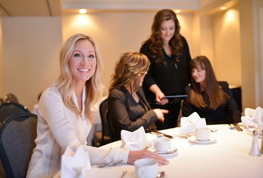Women in Business Networking in Calgary