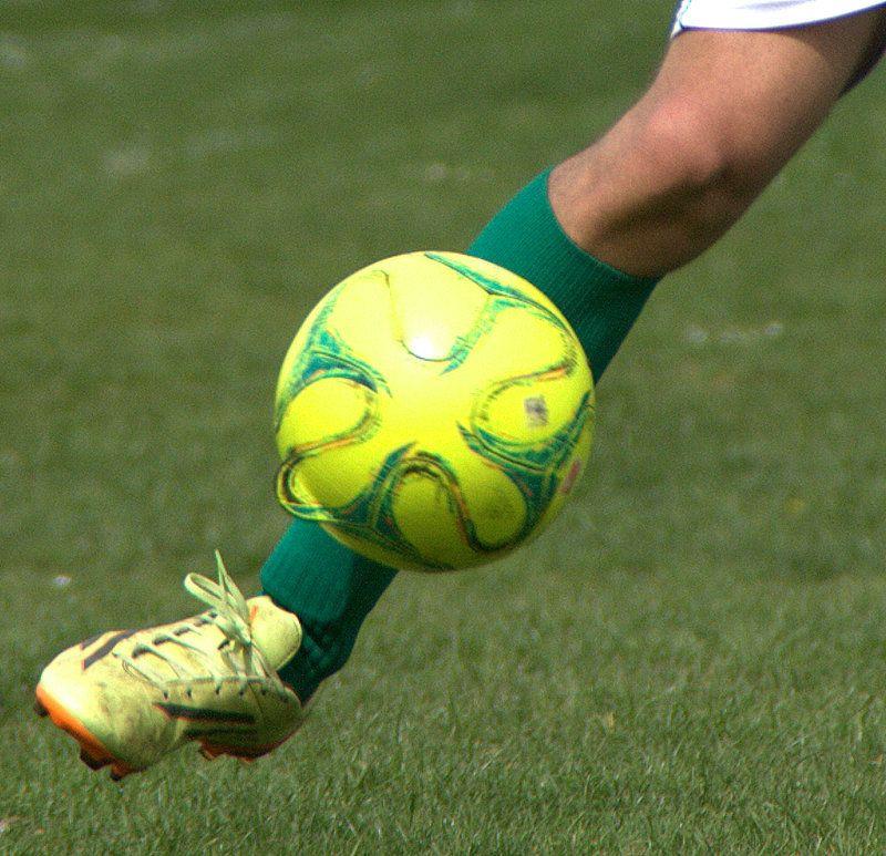 Thursday Soccer Mixed Training @ Ostpark - 17:45