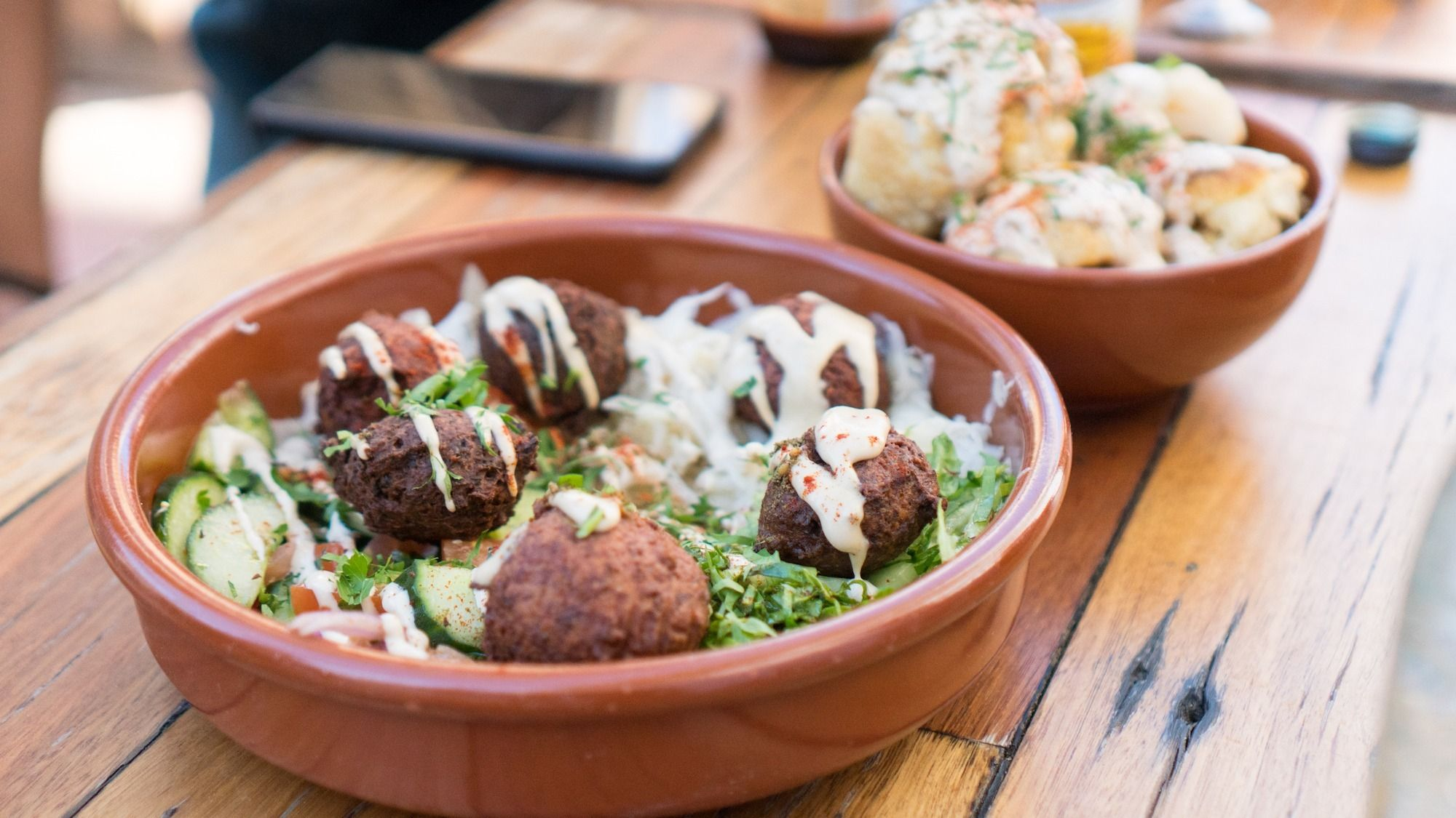 Melbourne Vegan Food Tours and Events
