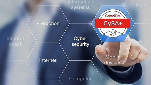 5-Days CompTIA Cybersecurity Analyst (CySA+) Certification