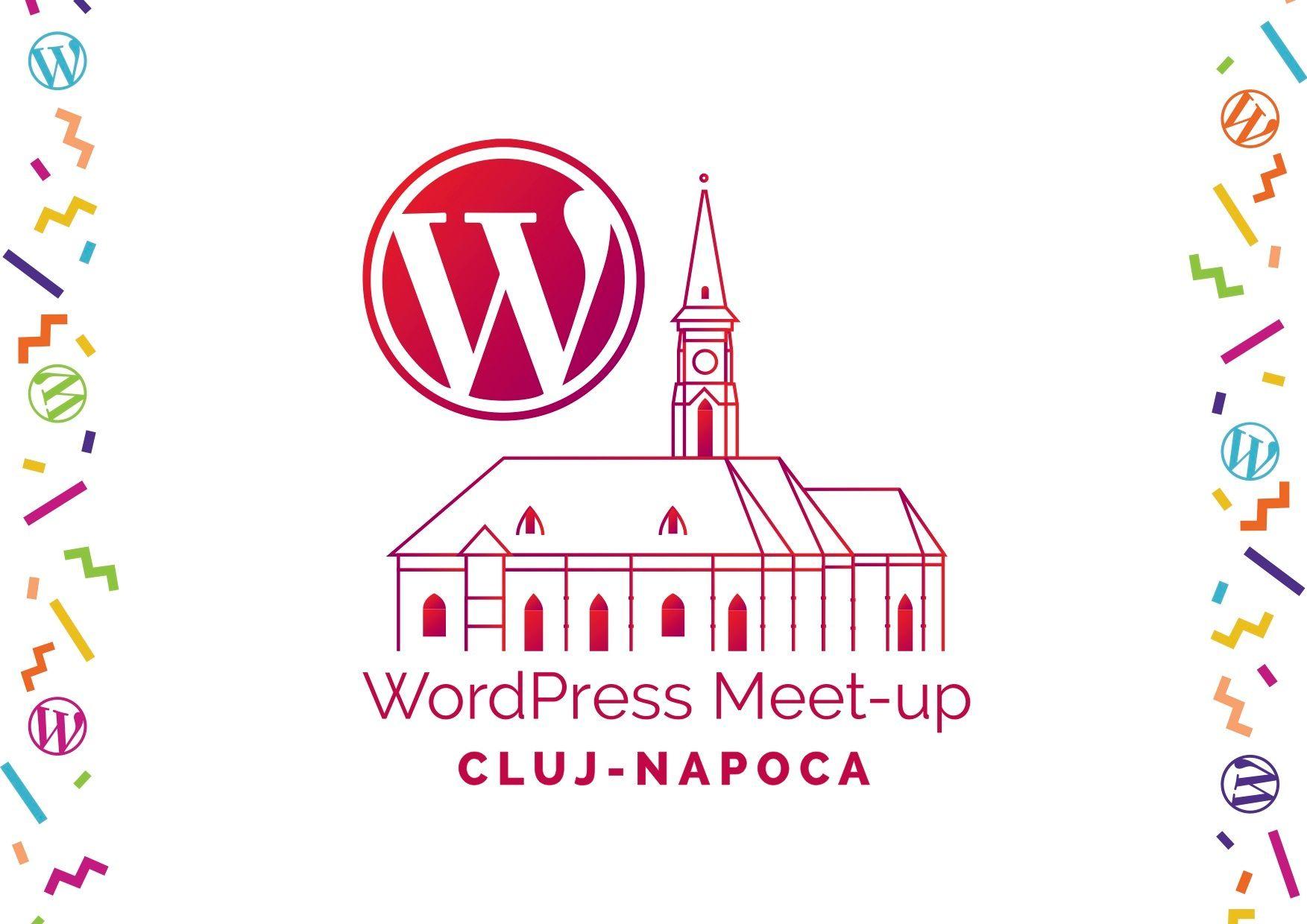 Cluj-Napoca WordPress Meetup