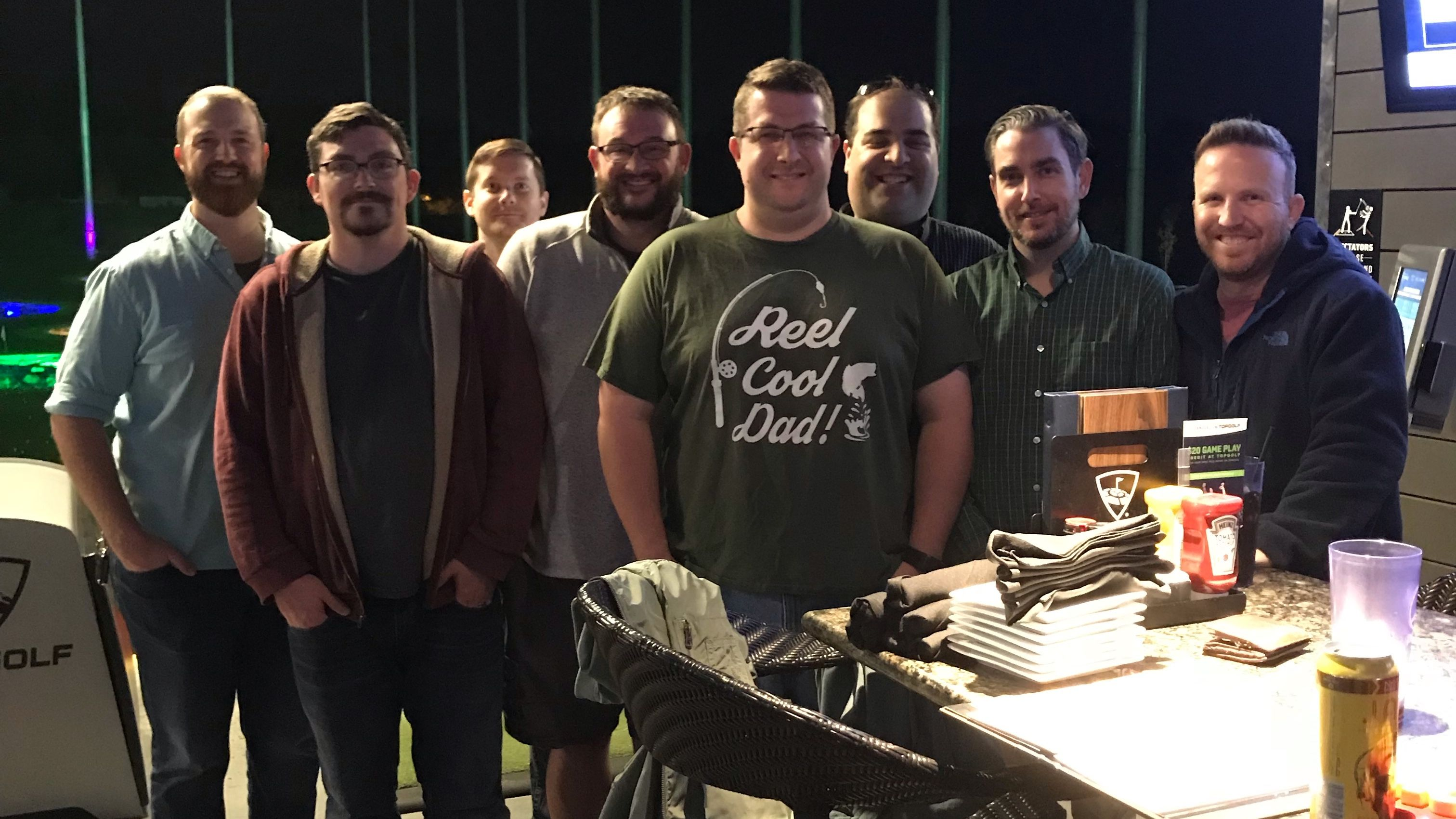 Charlotte Dads Group