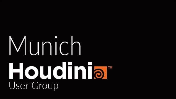 Munich Houdini Users Group (MucHUG)