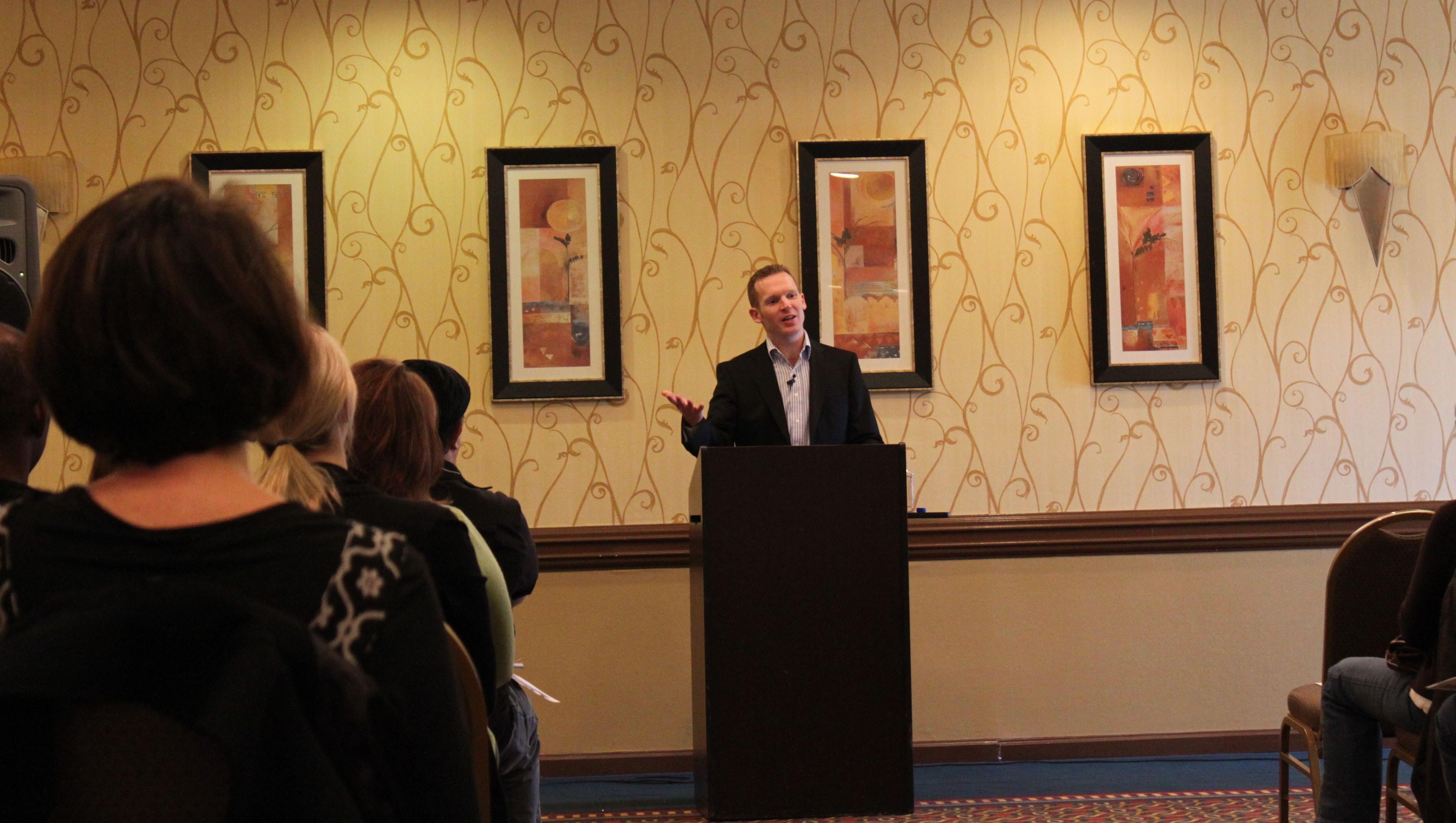 Hypnosis Seminars by Sean Wheeler