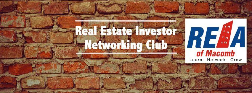 REIA of Macomb - Real Estate Investors Association of Macomb