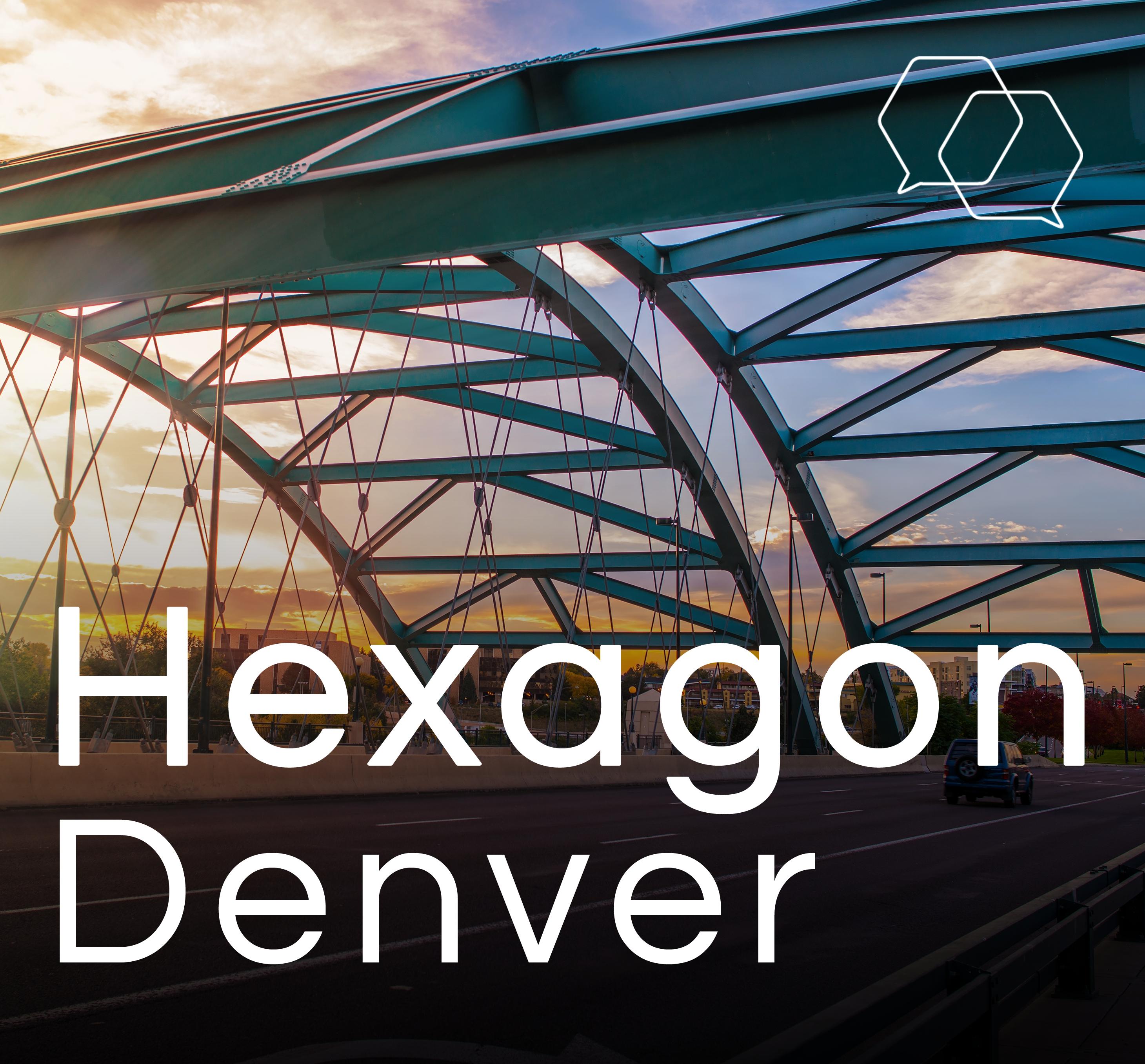 HexagonUX Denver/Boulder