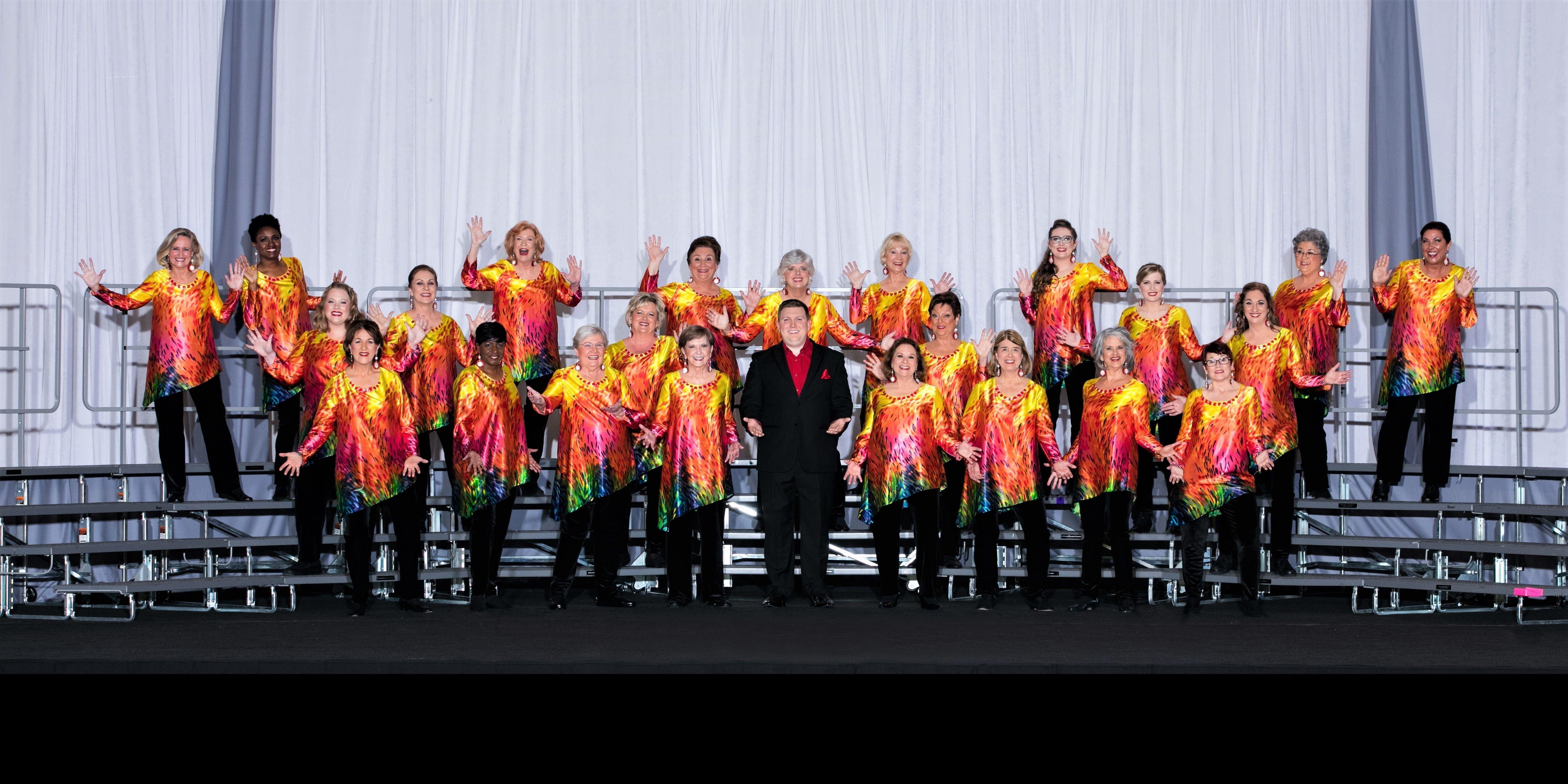 Baton Rouge Chorus of Sweet Adelines