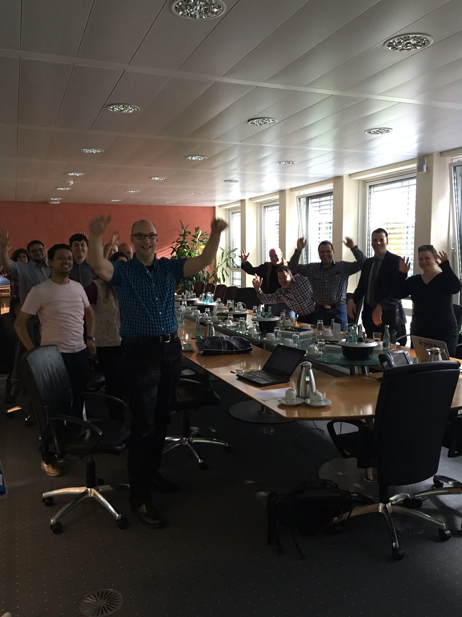 Oracle APEX Munich