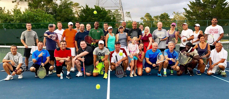 SouthWest Orlando Tennis (SWOT)