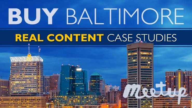 Buy Baltimore