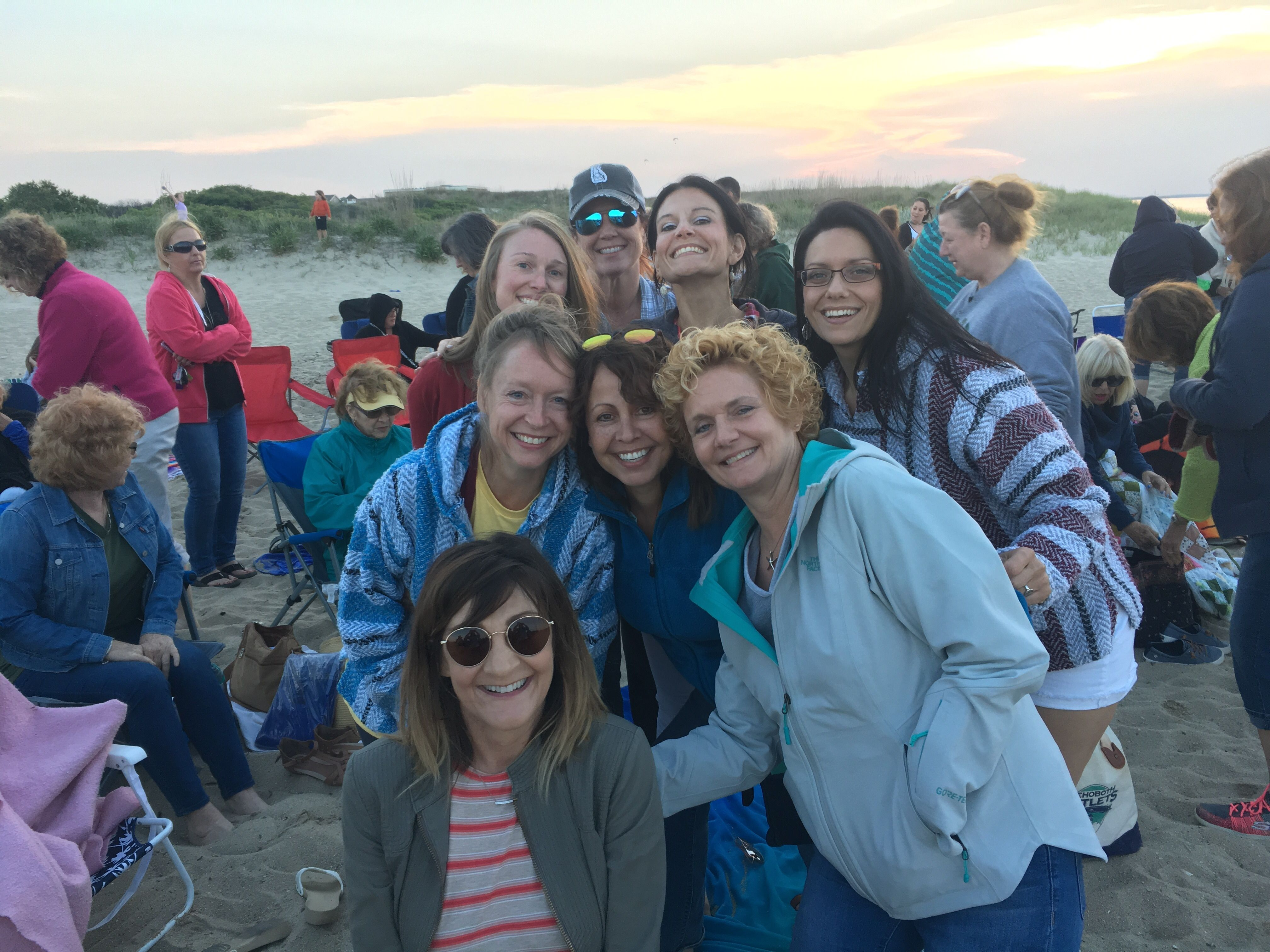 Women's Drinks & Adventure Group