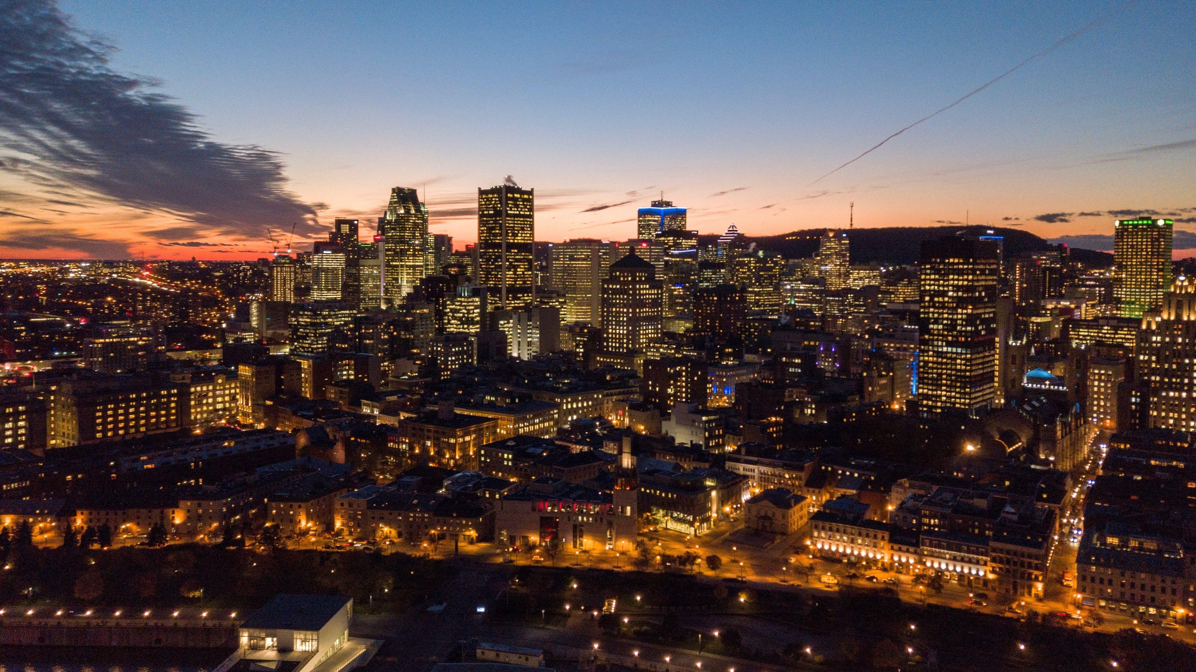 Open Source Montréal