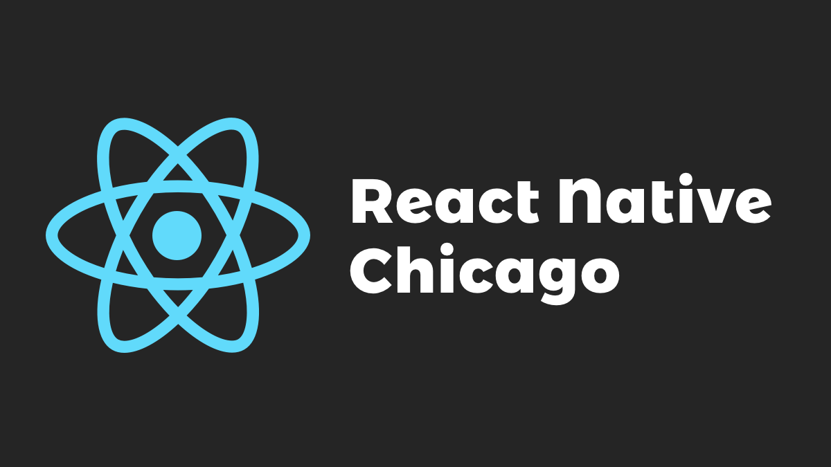 React Native Chicago