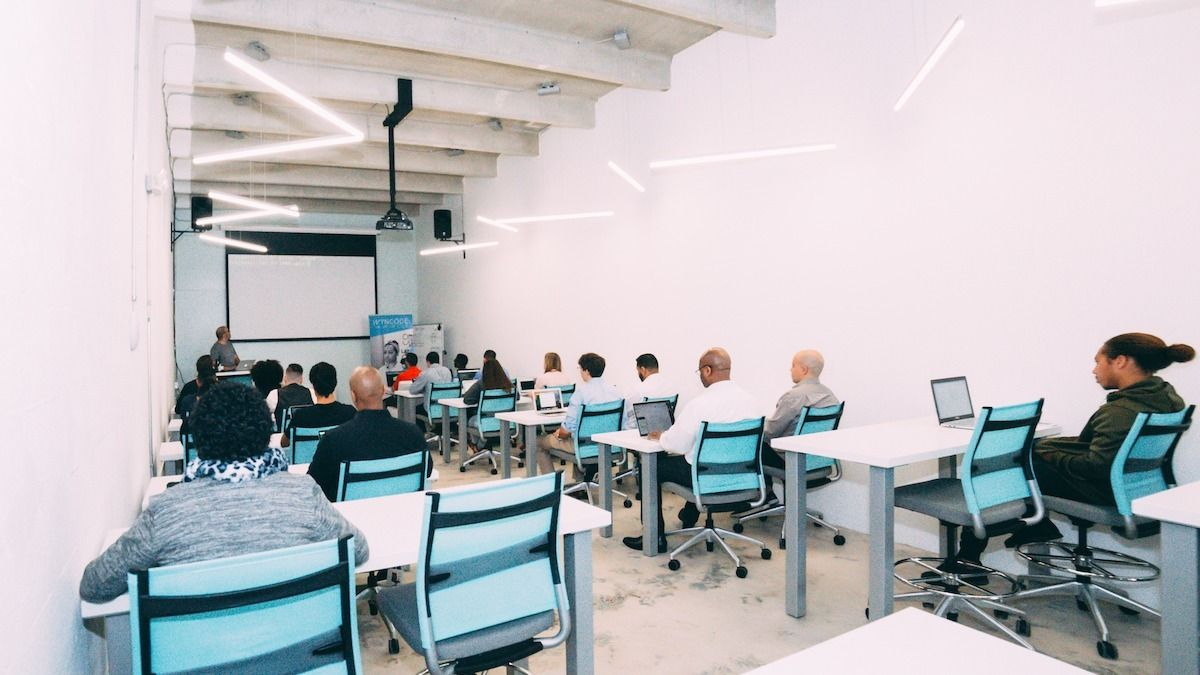 Learn to Code in Miami with Wyncode
