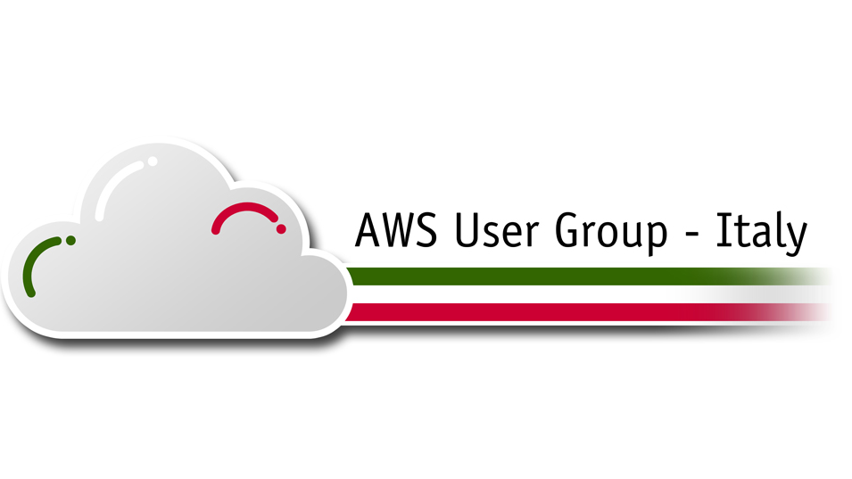 AWS User Group - Italy