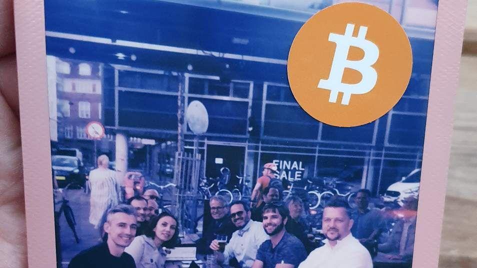 Bitcoin Copenhagen