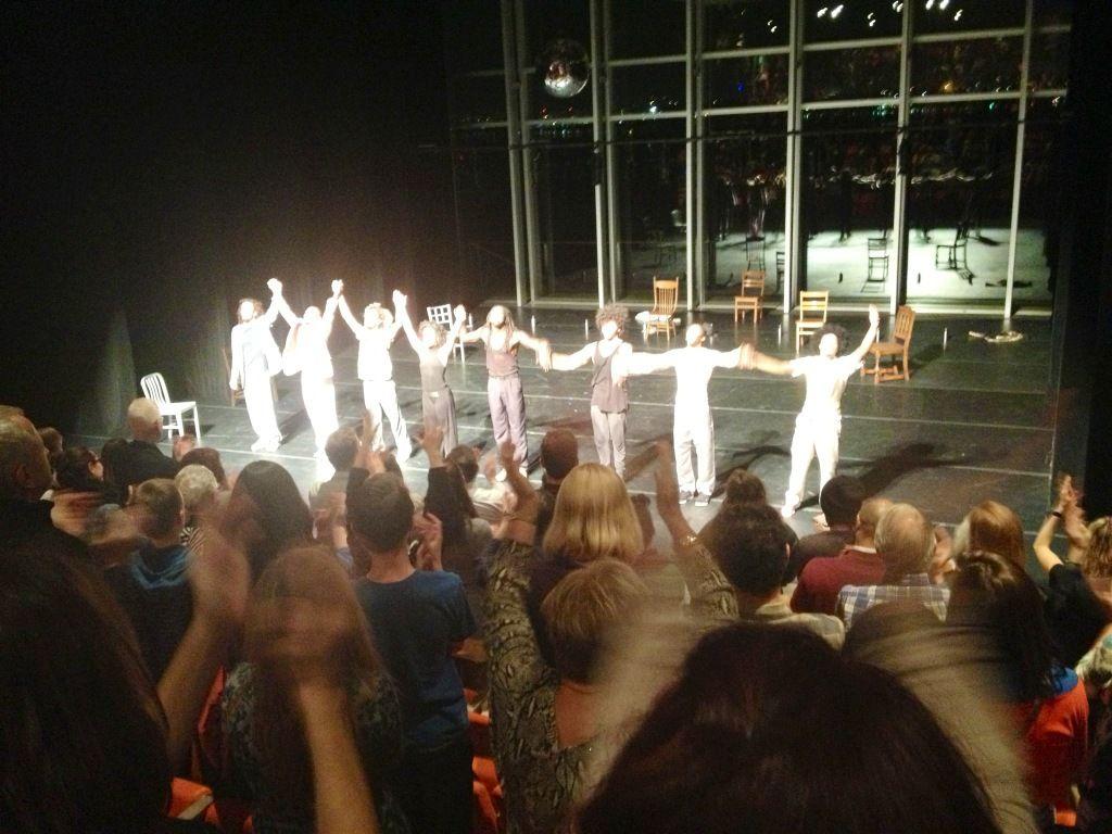 Brazil Via Boston: 4 those who love Brazilian music & dance