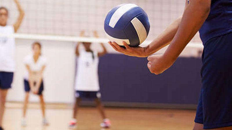 Volleyball (beginner/intermediate) casual