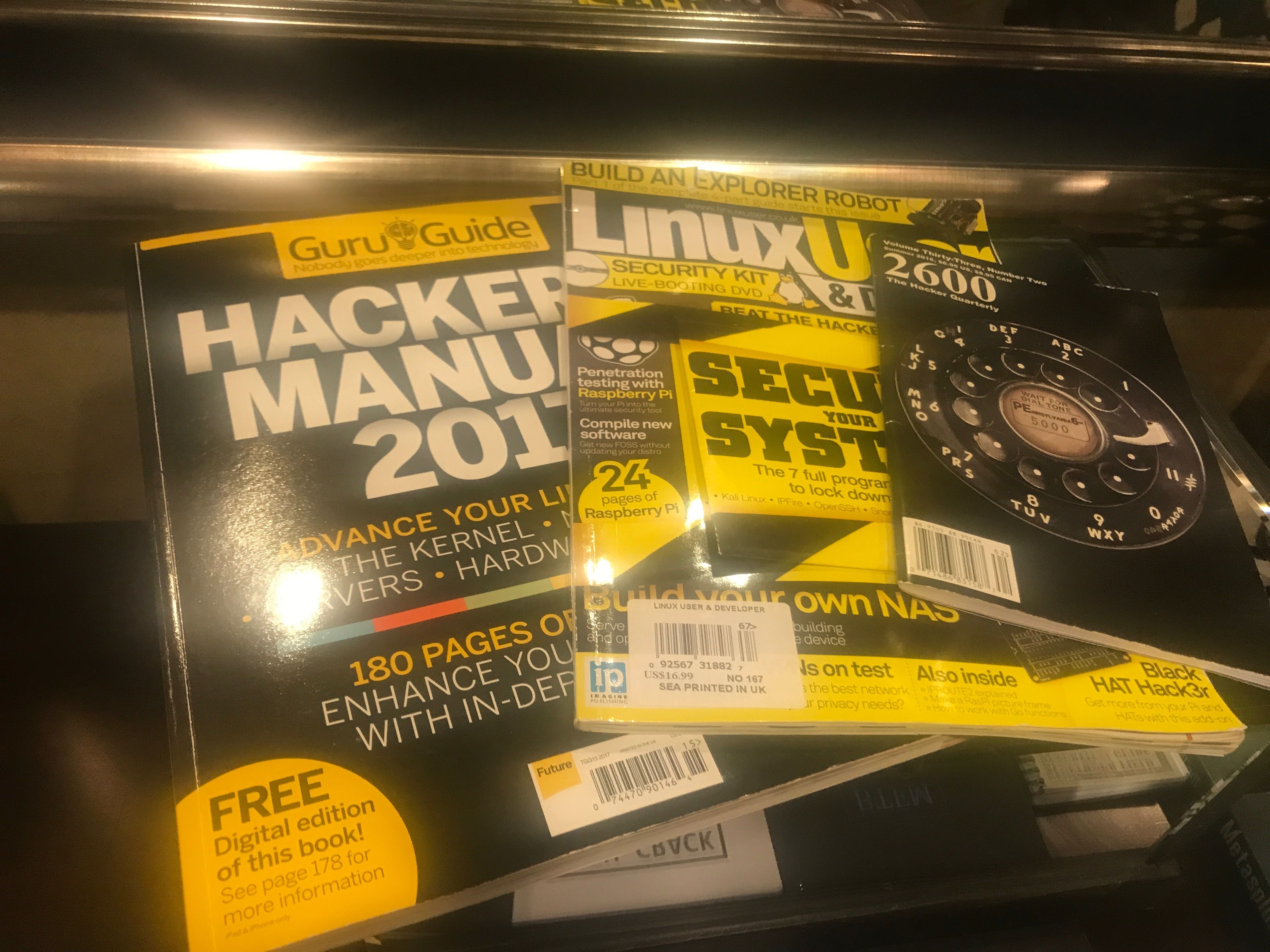 Upcoming events | Ethical Hackers, Penetration Testers