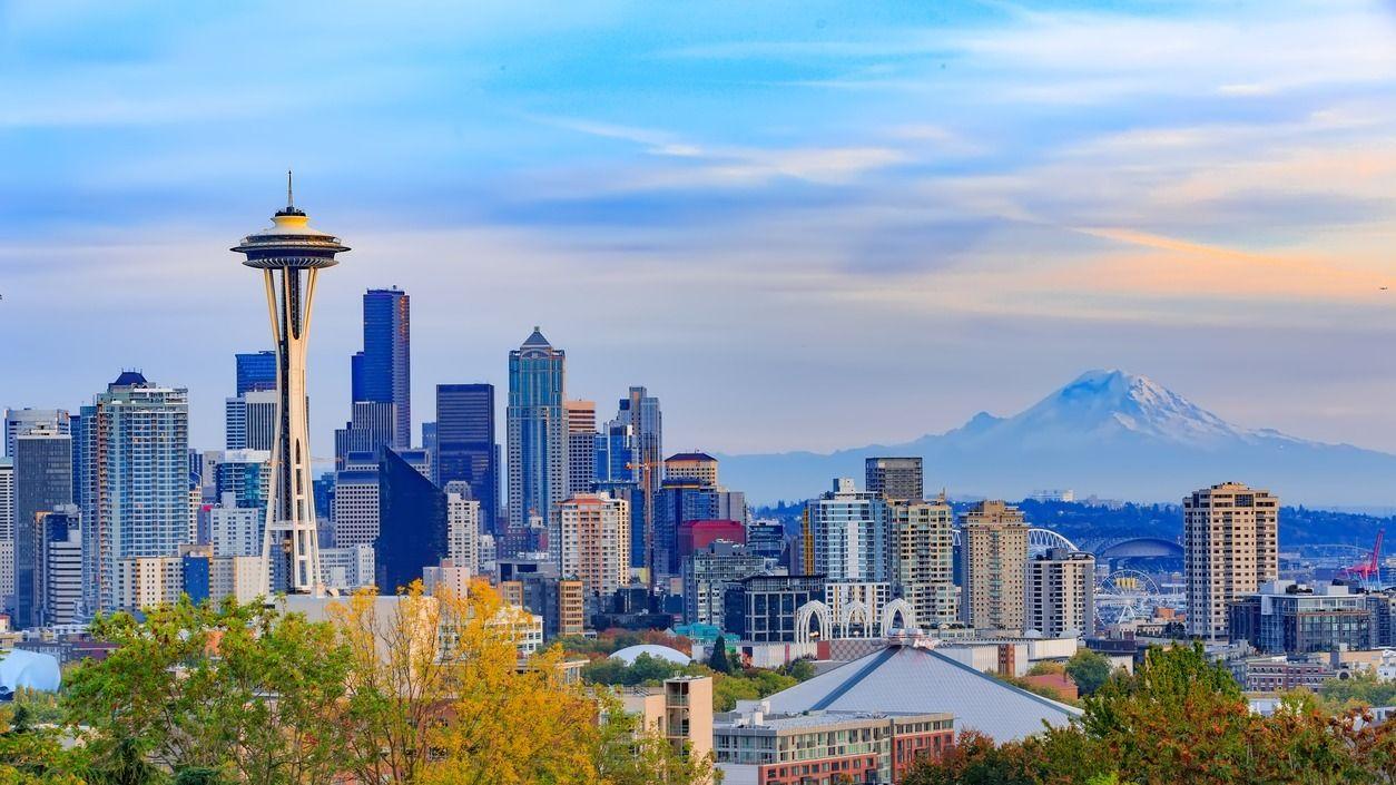Seattle Artificial Intelligence & Deep Learning