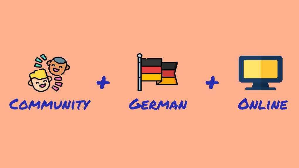 Speak German Online *Sunday* (B1 + B2) ????????