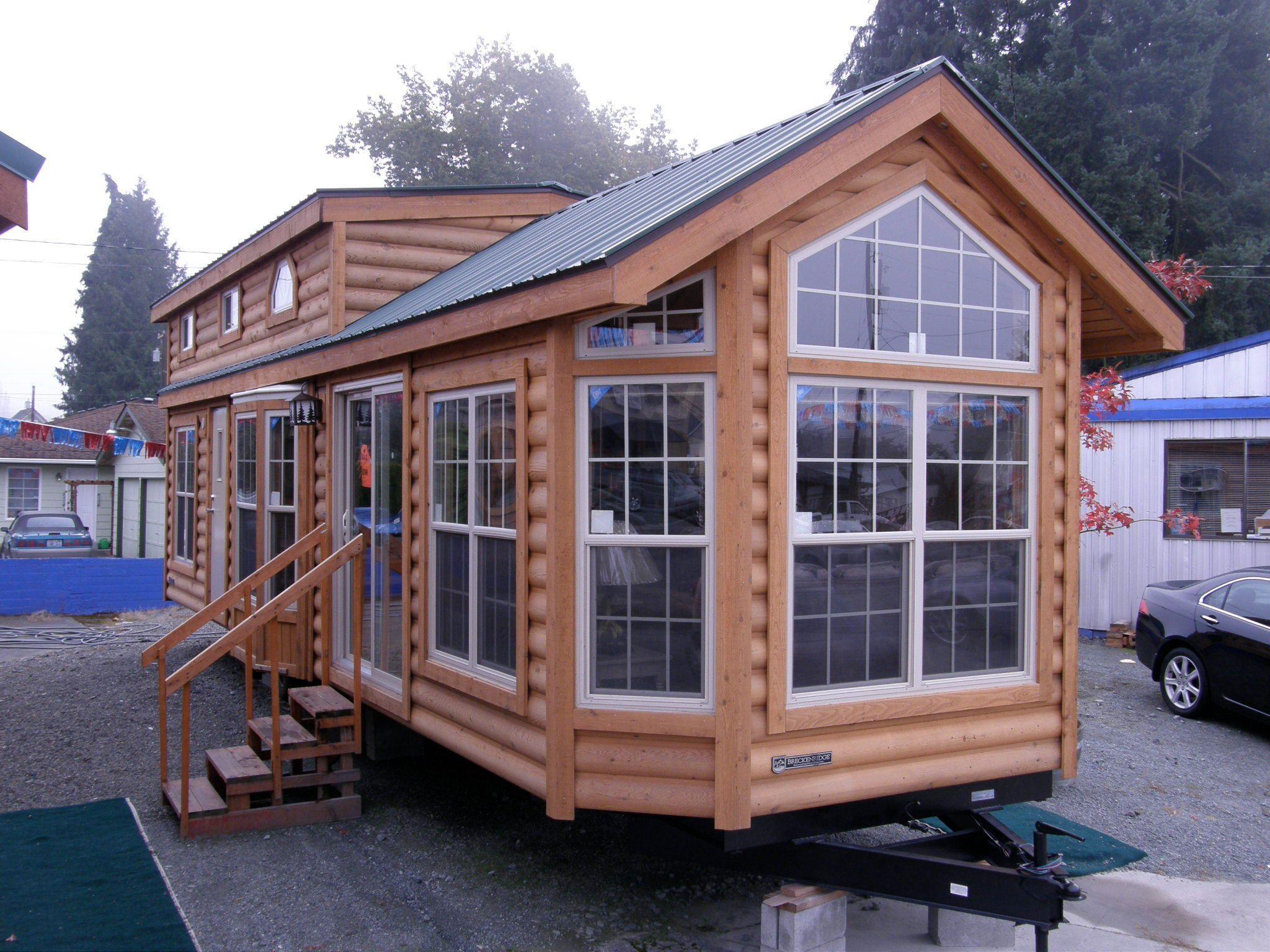 Tiny Home Designs: Photos - Tiny House (Seattle, WA)