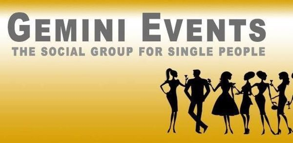 Events for single people