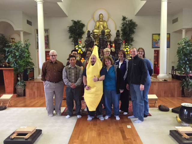 The Indianapolis Buddhist Meditation Group