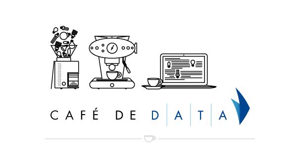 Cafés de DATA