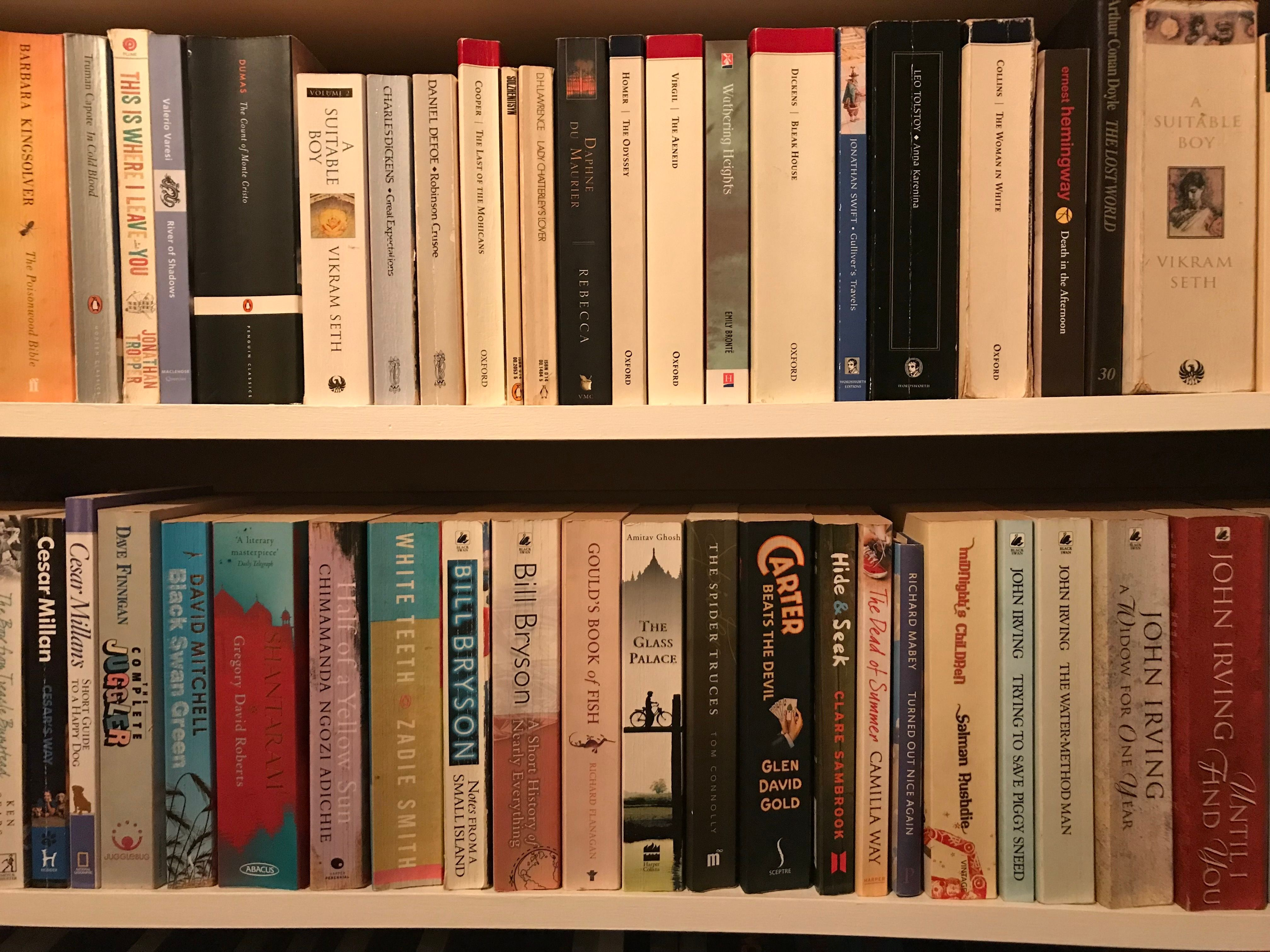 Ipswich Book Lovers