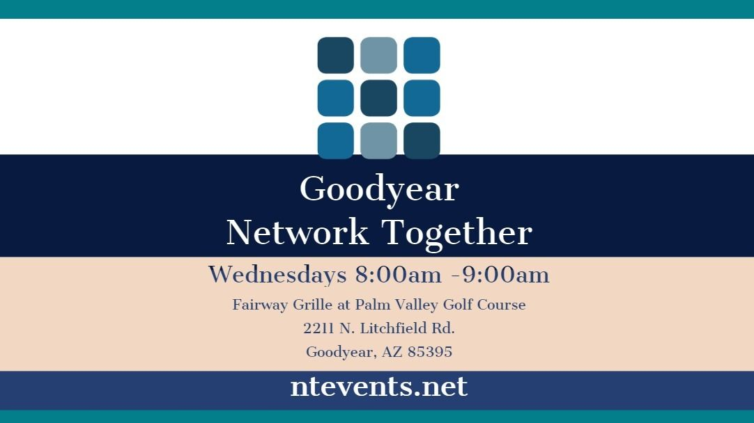 Goodyear Business Connections
