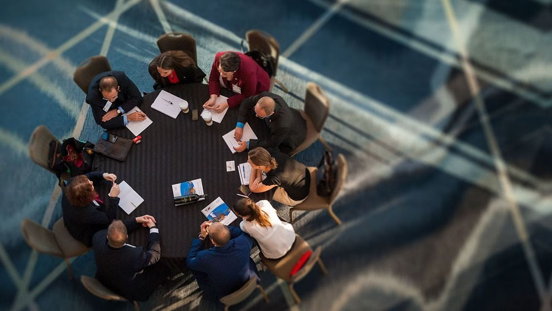 South Jordan Business Networking Meetup-Boom