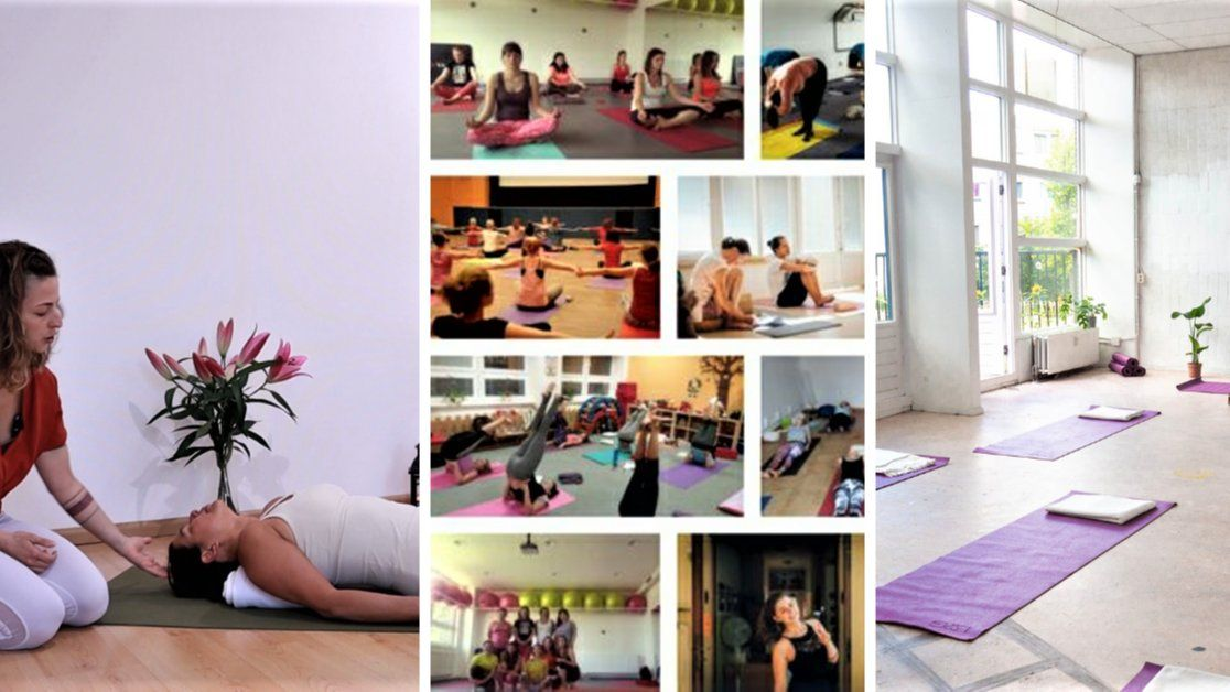 hormone yoga therapy retreat for women