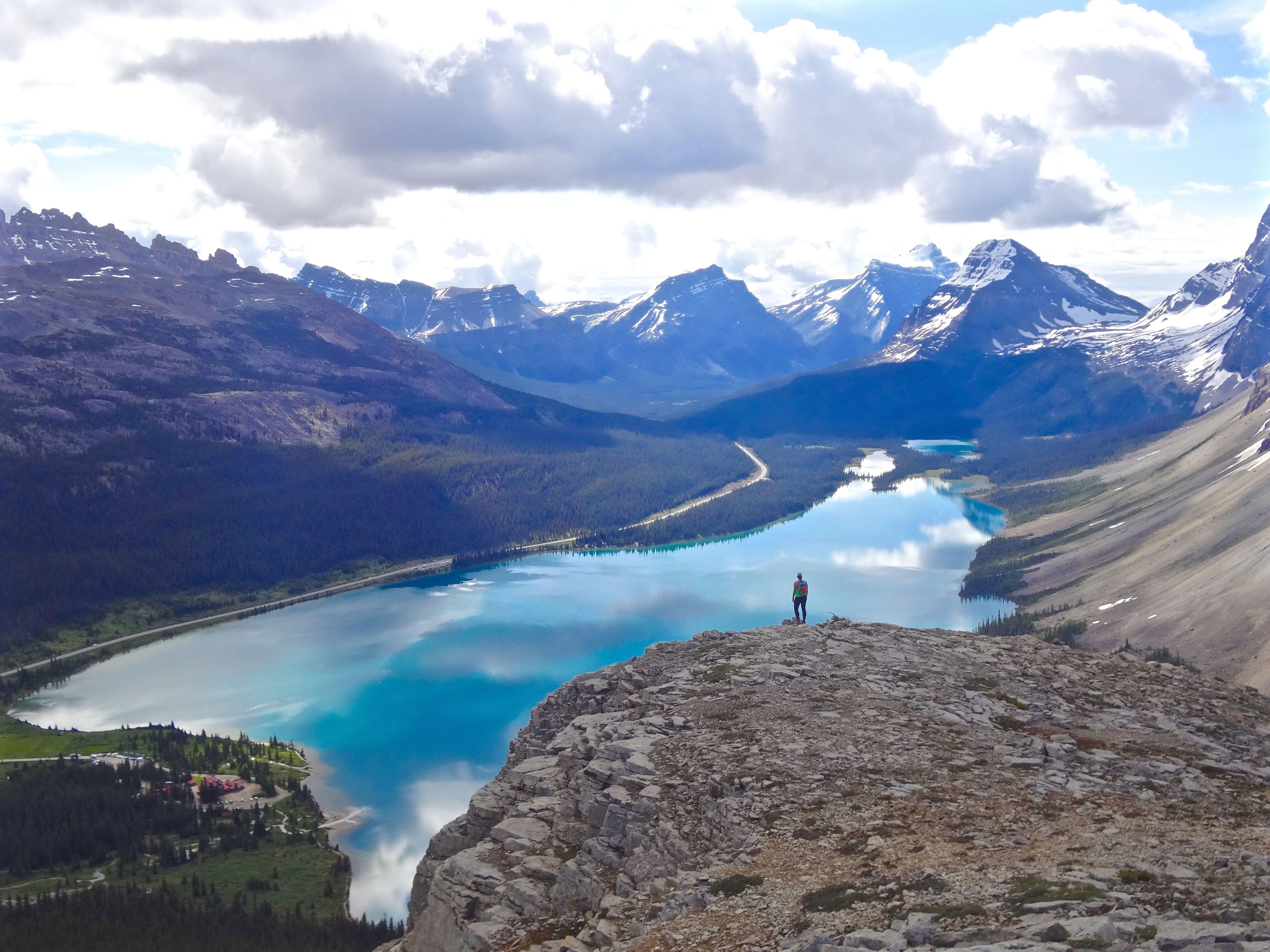Calgary Hiking & Scrambling Meetup