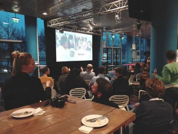 Eerdere evenementen   bol com Techlab (Utrecht, Nederland)   Meetup