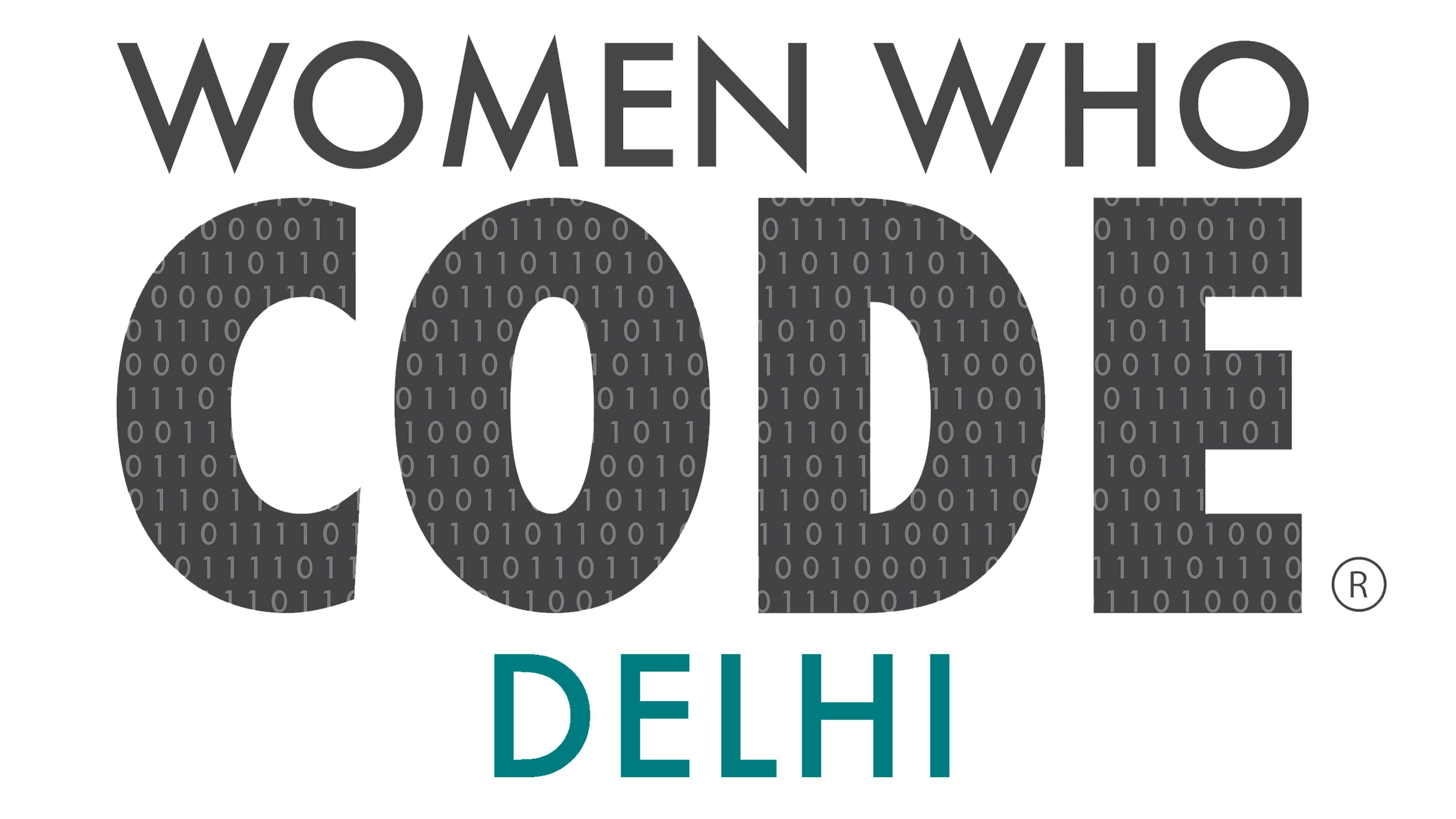 Women Who Code Delhi