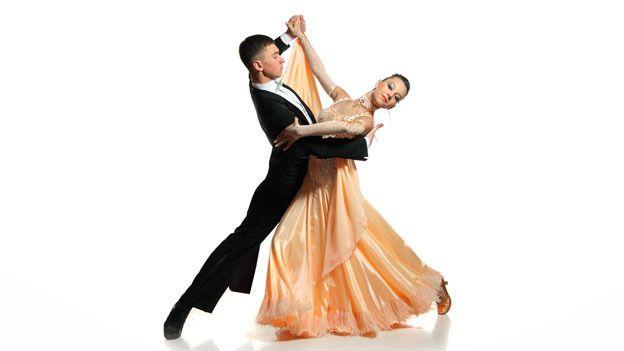 *FREE* Beginner Waltz Drop-in Group Class & Social Dance!