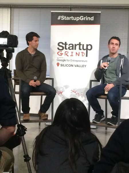 Upcoming Events | Startup Grind Silicon Valley (Palo Alto, CA)