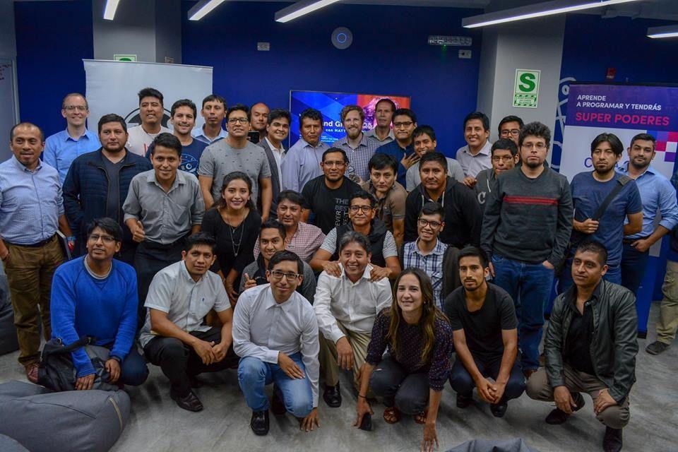 WordPress Perú - Lima