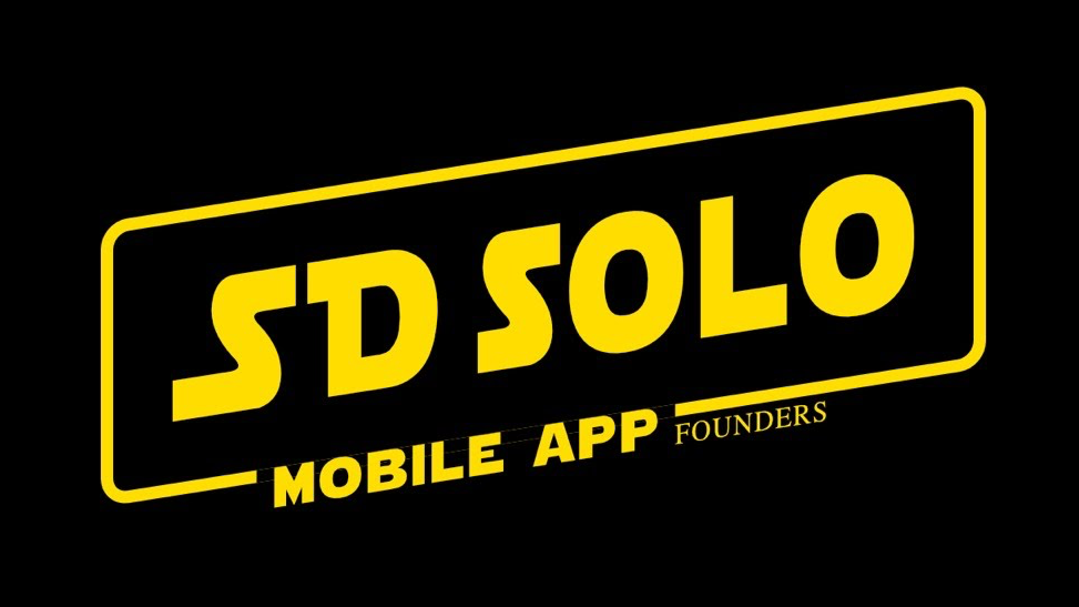 San Diego Solo Mobile App Founders
