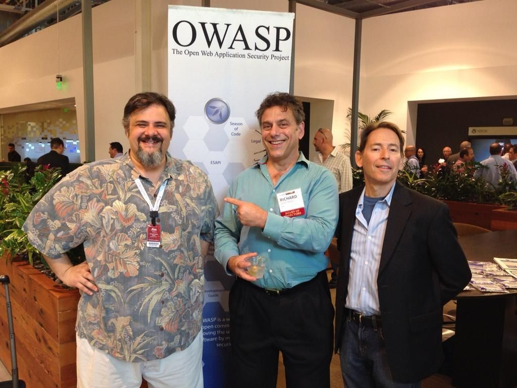 OWASP Los Angeles -Open Web Application Security Project