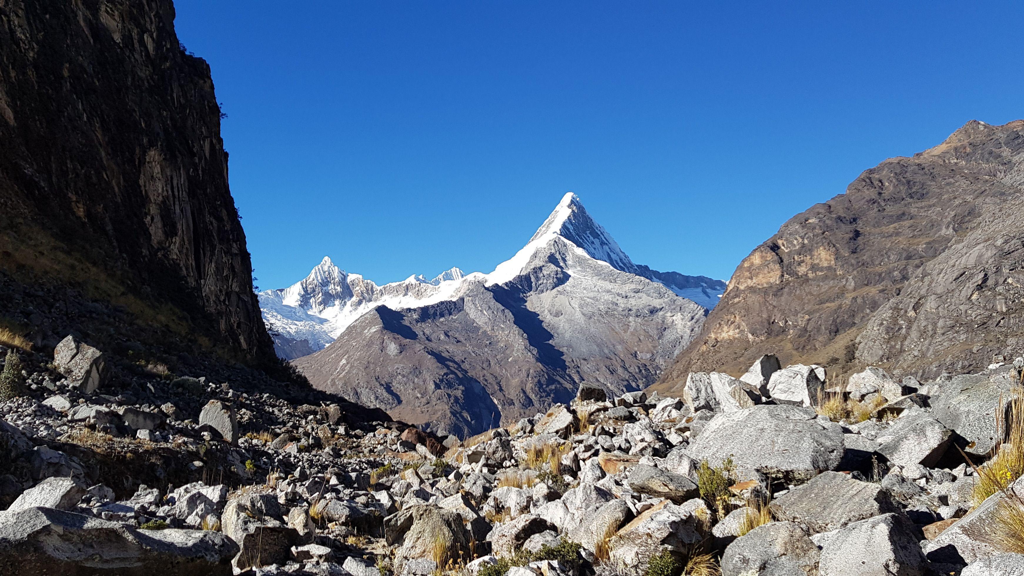 Randos et Marmottes en haute montagne & activités associées