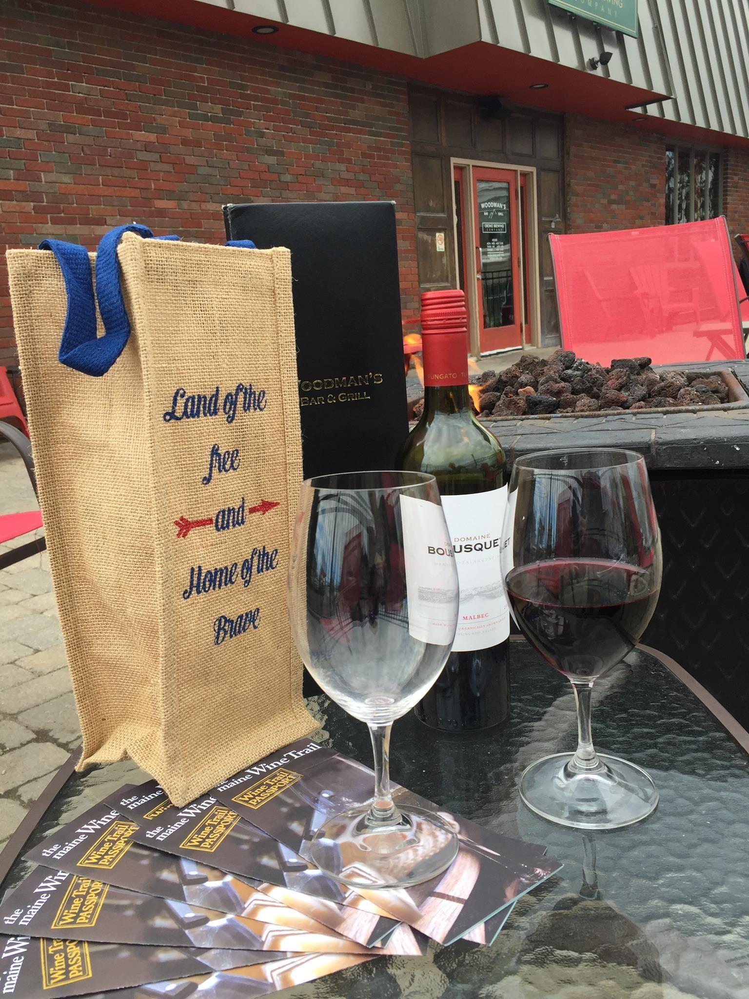 Eastern Maine Wine Lovers