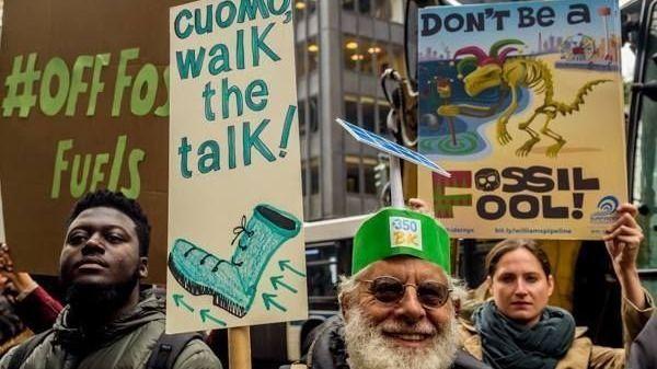 NYC Grassroots Alliance