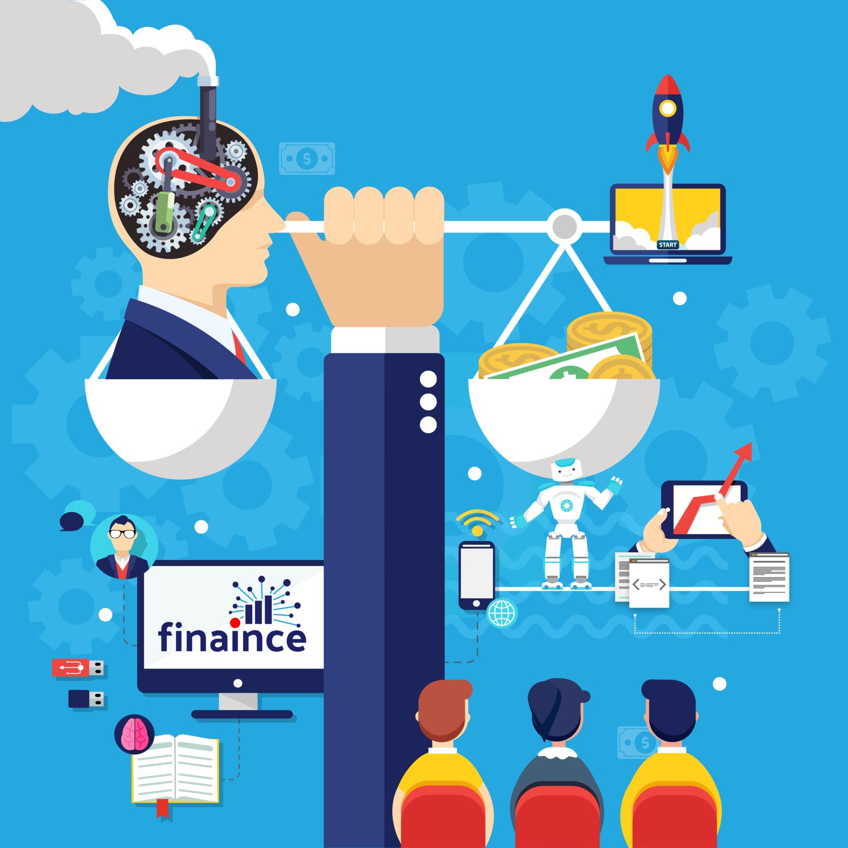 Algorithmic Trading & Data-Driven Finance