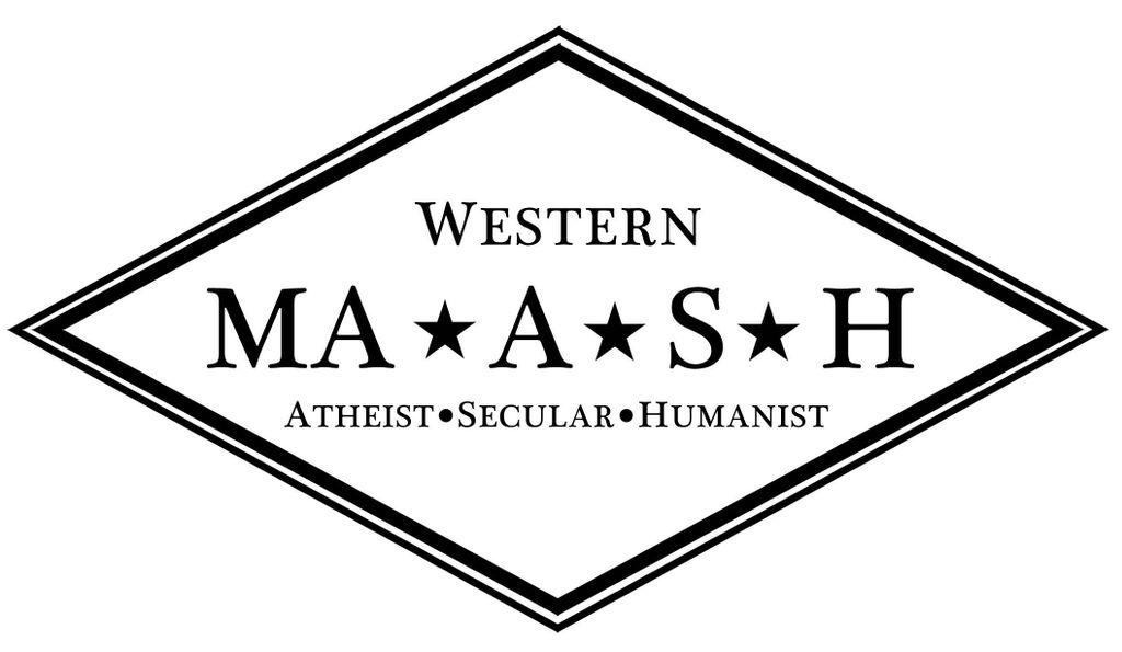 Western MA.ASH: Atheist - Secular - Humanist