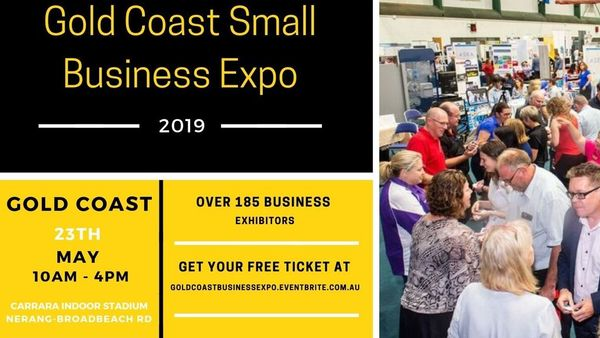 Call for Exhibitors - Gold Coast Small Business Expo | Meetup