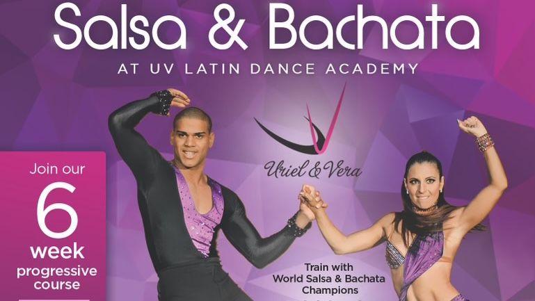 Salsa & Bachata level 1